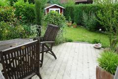 Bild: Klingenmünster - Liebevoll, hell durchflutete und top gepflegte DHH mit Garten in Klingemünster