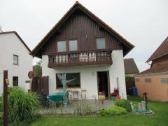 Bild: Hochborn - Modernisiertes Einfamilienhaus mit Garten in absolut ruhiger Lage