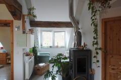 Bild: Landau in der Pfalz - Stilvolle 3 Zimmer DG - ETW in Landau - Mitte