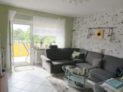 Bild: Frankenthal - Große Wohnung in Familienfreundlicher Lage, 2 Kinderzimmer und Stellplatz
