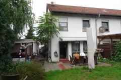 Bild: Germersheim - Familienfreundliches Reihenendhaus in Germersheim mit großem Garten